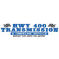 Hwy 400 Transmission