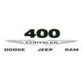 400 Chrysler