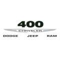 400 Chrysler